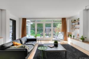 Liechtensteinpad – Bergen op Zoom